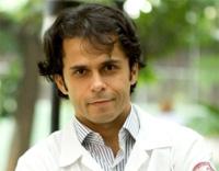 Tema foi abordado pelo neuropsicólogo Paulo Jannuzzi Cunha, da Faculdade de Medicina da USP, durante o World Congress on Brain, Behavior and Emotions. Foto: Ezyê Moleda