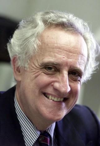Joaquín Roy. Foto: Cortesia do autor