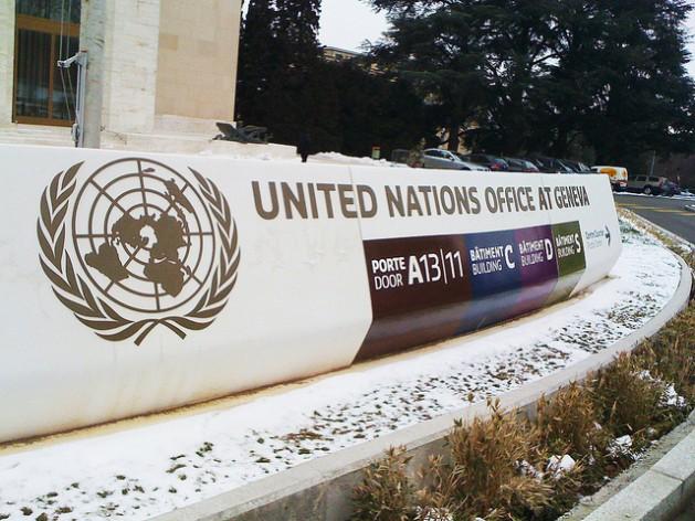 Os Estados Unidos e a União Europeia advertiram que não vão cooperar com um grupo de trabalho intergovernamental que fixará as condições para a negociação de um tratado contra as violações de direitos humanos por parte das empresas transnacionais. Foto: Omid Memarian/IPS