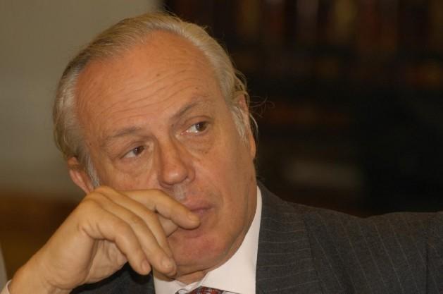 Roberto Savio. Foto: IPS