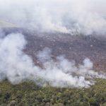 Amazônia deve ter recorde de queimadas