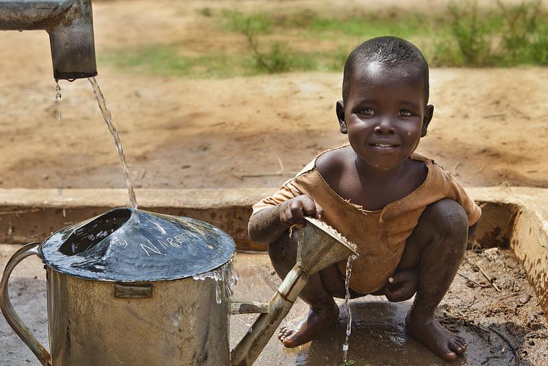 Foto: ONU-Água