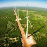 Voltalia anuncia status de novos complexos eólicos no Brasil