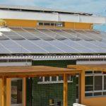 Sustentabilidade em creche começa na construção