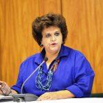 Izabella, a resiliência de uma ministra – Versão II