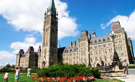 Canadá ocupa a sexta colocação no ranking.Foto: palindrome6996