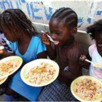 Graziano: acabar com a fome e a desnutrição são prioridades