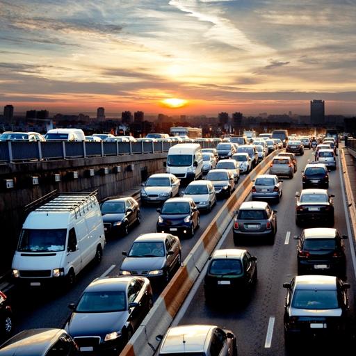 Na direção oposta, seguimos concedendo cada vez mais incentivos ao uso de veículos e aos seus fabricantes. Foto: Shutterstock