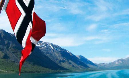 Noruega lidera o ranking The Social Progress Index.Foto: MRoach/Flickr/CreativeCommons