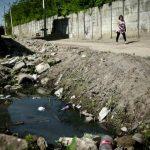 Norte tem pior cobertura de saneamento