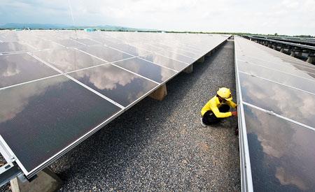 Japão vai ter maior sistema de armazenamento de energia solar do mundo