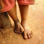 Congresso Internacional debate a pobreza infantil