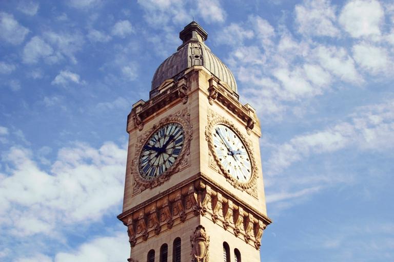 Foto: Gare de Lyon, Paris/Shutterstock
