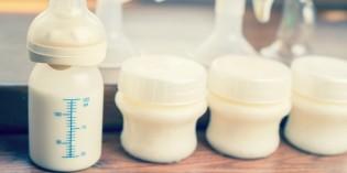 Bancos de leite materno precisam de doações
