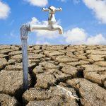 Momento oportuno para acabar com a seca