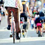 Em Salvador, servidor que pedalar até o trabalho terá folga