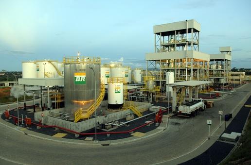 O biodiesel é uma das tecnologias de mitigação propostas. Foto: Agência Brasil
