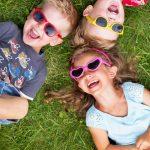 Criança e Natureza cria ação para estimular o convívio em família ao ar livre