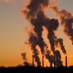 Emissões de CO2 quase não crescem em 2014
