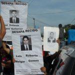 A guerra do México contra os imigrantes