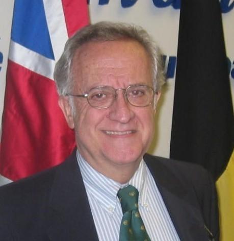 Joaquín Roy. Foto: IPS