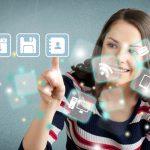 Ônibus educativo leva tecnologia a jovens de Franca