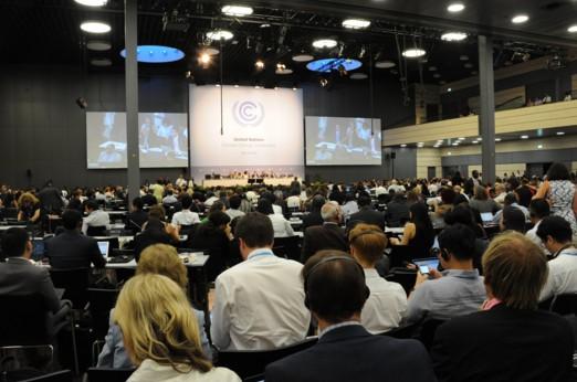 Foto: UNFCCC