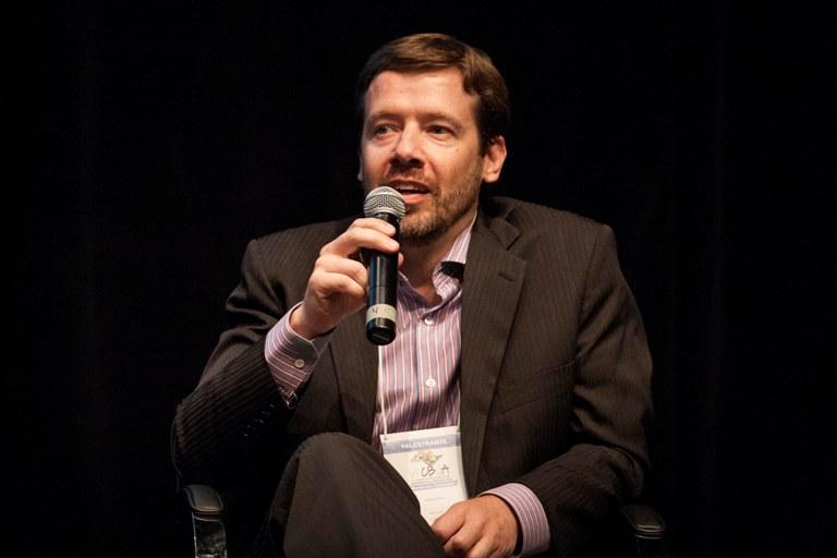 Carlos Rittl, secretário executivo do Observatório do Clima. Foto: Paulo César Lima