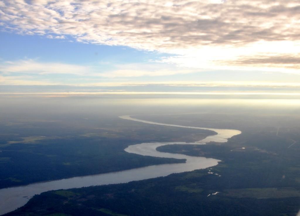Programa Paisagens Sustentáveis da Amazônia vai preservar 73 milhões de hectares do território amazônico. Iniciativa vai se estender por cinco anos e deve catalisar mais de 680 milhões de dólares em financiamento, além da verba inicial do GEF. Foto: Flickr / Eduardo Duarte