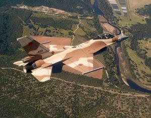 O Marrocos também participa da Operação Tempestade Decisiva no Iêmen, com pelo menos seis aviões de combate. Foto: ra.az/cc by 2.0