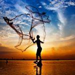 Pesca sustentável