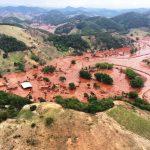 Relatório mostra que Samarco foi orientada em 2010 a reforçar estruturas por causa de tremores