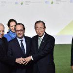 COP21: Acompanhe ao vivo