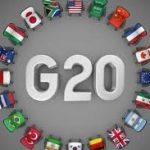 Investidores pedem ação climática mais forte do G20