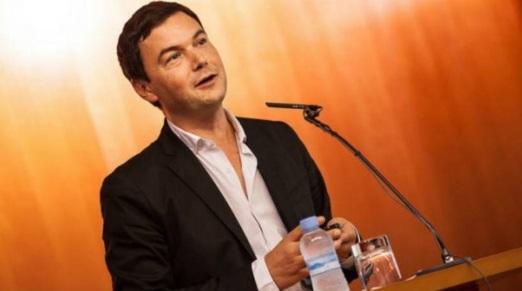 O economista francês Thomas Piketty. Foto: Universidade Pompeu Fabra/Creative Commons