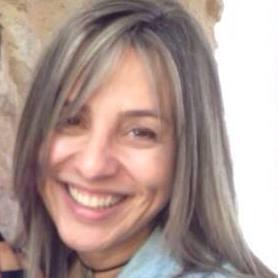 Eliane Curvelo. Foto: Divulgação
