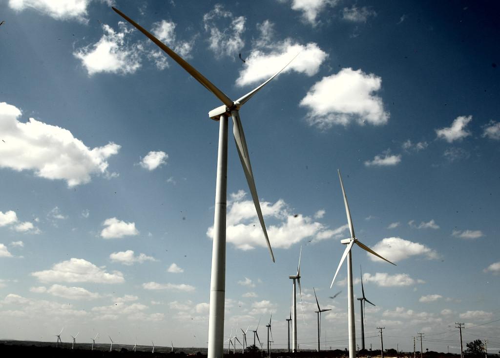 O Brasil precisa enfrentar o desafio de substituir 15 gigawatts em usinas térmicas ineficientes, afirma ministro. Fotos: SEI/Aluísio Moreira