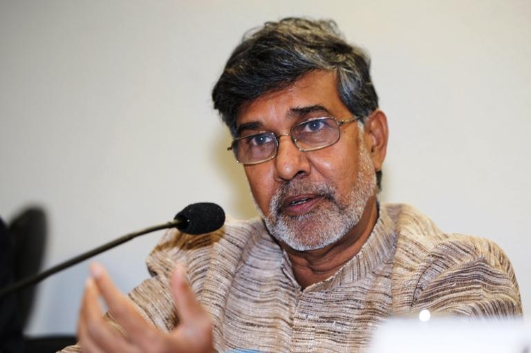 Kailash Sayarthi. Foto: Agência Senado