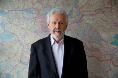 Oded Grajew, um dos idealizadores do Fórum Social Mundial