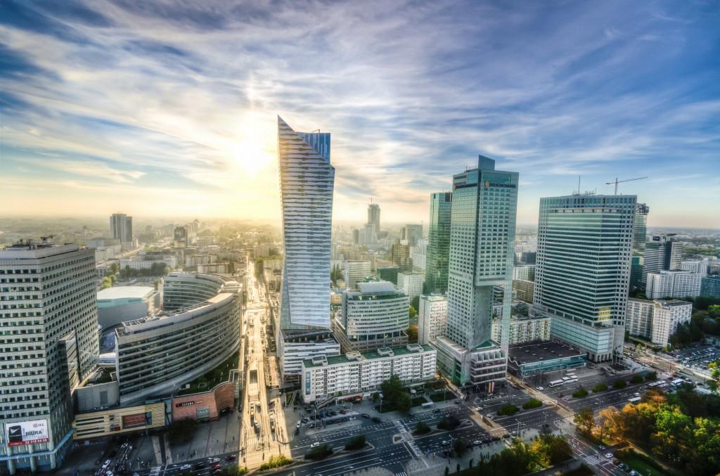 Cidades inteligentes incluem sistemas integrados que aprimoram os serviços e facilitam a vida de seus habitantes. Foto: Pexel (cc)