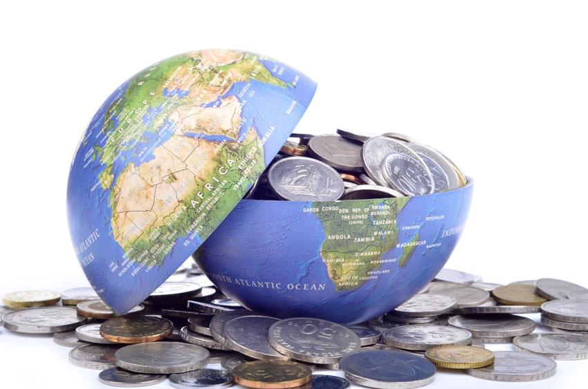Resultado de imagem para riqueza mundial