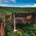 5 cachoeiras brasileiras para conhecer no Carnaval