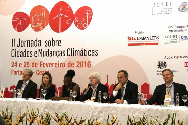 Artigo de Reinaldo Canto: 'Cidades na linha de frente no combate às mudanças climáticas'