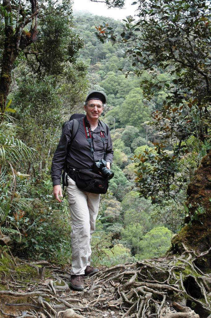 Roberto Waack acredita que o ambientalismo precisa rever suas práticas. Foto: © Divulgação