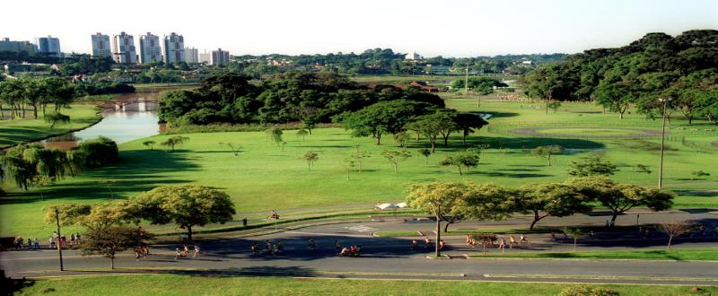 Desenvolvimento sustentável nas cidades