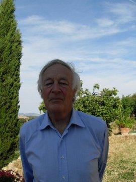 Andrew McMillan. Foto:Cortesia do autor