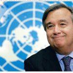 ONU pede apoio a sistema multilateral 'forte e eficaz'