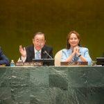 Acordo de Paris: 60 países já ratificaram