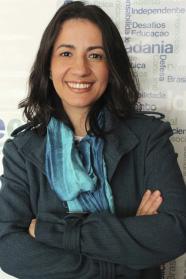 Claudia-Pontes.Foto: Idec