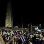 Fidel Castro, líder num tempo de guerras